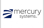 Mercury Systems Intros Blade Servers for AI, C4I Applications