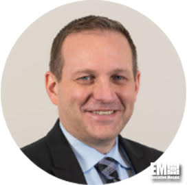 T-Rex Solutions' Jason Keplinger on Role of Policy, Program, Tech in Federal IT Modernization - top government contractors - best government contracting event
