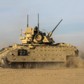 Army Issues RFP for Optionally-Manned Fighting Vehicle Program - top government contractors - best government contracting event