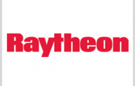 Raytheon to Manufacture, Deliver Maverick Missiles Under Air Force Contract