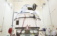 NASA, Boeing Agree to Extend Starliner Flight Test Duration