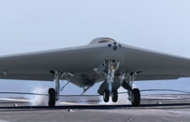 Moog to Supply Wing Flight Control Actuators for Navy MQ-25 Tanker Drone