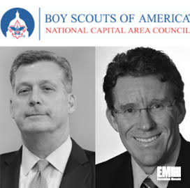 The Boy Scouts of America to Honor Mac Curtis, President and CEO of Perspecta, During the Annual Good Scout Technology Award Luncheon on May 8th - top government contractors - best government contracting event
