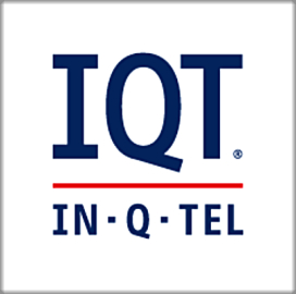 """In-Q-Tel's Chris Darby on """"˜Democratization' of Technologies - top government contractors - best government contracting event"""