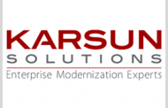 Karsun Solutions to Update FEMA Grant Mgmt Platform Under Potential $80M BPA