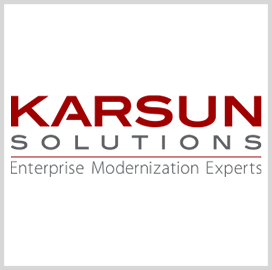 Karsun Solutions to Update FEMA Grant Mgmt Platform Under Potential $80M BPA - top government contractors - best government contracting event