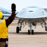 Boeing Selects Triumph to Supply MQ-25 Unmanned Tanker Hydraulic Components - top government contractors - best government contracting event