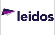 Leidos Awarded $67M Air Force C4ISR Sensor Concept Development Contract