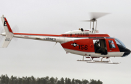 Report: Airbus, Bell, Leonardo Eye Navy Helicopter Trainer Replacement Contract