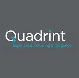 Quadrint Selected to Offer IT Professional Services via Schedule 70 Cloud SIN - top government contractors - best government contracting event