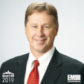 AECOM to Spin Off John Vollmer-Led Management Services Business - top government contractors - best government contracting event