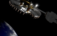 Harris to Build NTS-3 Experimental Satellite Under $84M Space Enterprise Consortium Award