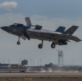 Raytheon Conducts First Demo of Land-Based Joint Precision Approach, Landing System - top government contractors - best government contracting event