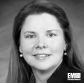 Raytheon's Jane Chappell: Satellite Ground Stations, Automated Tech Can Support Intell Missions - top government contractors - best government contracting event
