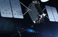 Harris Secures $243M Contract for GPS III Follow-On Satellite Navigation Systems