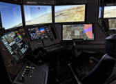 General Atomics-Built Ground Station Helps MQ-9B Drone Complete Flight