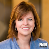 MaryAnn Hoadley Named Isobar Federal Business Dev't SVP - top government contractors - best government contracting event