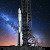 Northrop to Begin Working on Ground Support Infrastructure at KSC - top government contractors - best government contracting event