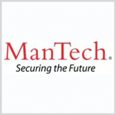 ManTech Receives 'Top Company for Military Spouses' Award - top government contractors - best government contracting event