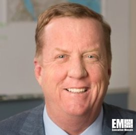PAE's Ken Dowd Recognized for Army Logistics Contributions - top government contractors - best government contracting event