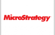 MicroStrategy, IntelliCog Partner to Offer Cloud-Based Analytics Platform on FedRAMP Marketplace