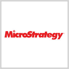 MicroStrategy, IntelliCog Partner to Offer Cloud-Based Analytics Platform on FedRAMP Marketplace - top government contractors - best government contracting event