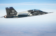 Boeing Selects Cobham for Air Force T-X Trainer Oxygen System