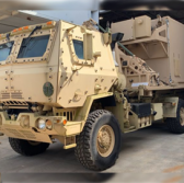 Army Receives Northrop-Built Air & Missile Defense Operations Center - top government contractors - best government contracting event