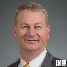 Wes Kremer on Raytheon's Missile Defense System Development Programs - top government contractors - best government contracting event