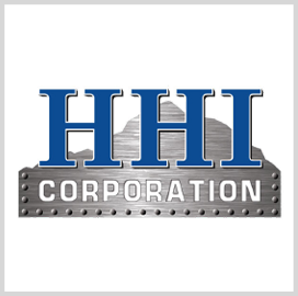 HHI to Provide Construction, Repair Services at Hill Air Force Base - top government contractors - best government contracting event