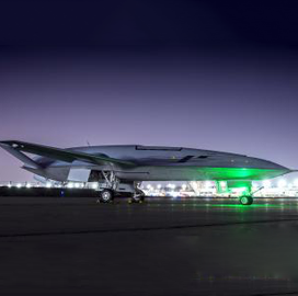 Aitech to Supply Mission Interface Systems for Boeing's Navy MQ-25 Production - top government contractors - best government contracting event