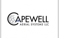 Capewell Builds Virtual Loadmaster Training System for Air National Guard