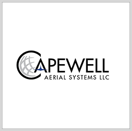 Capewell Builds Virtual Loadmaster Training System for Air National Guard - top government contractors - best government contracting event
