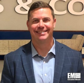 Former NAVSEA Civilian Official Matthew Garner Takes Assistant VP Role at Gibbs & Cox - top government contractors - best government contracting event