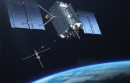 Lockheed VP Johnathon Caldwell Talks On-Orbit Performance of First GPS III Satellite