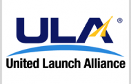 ULA Atlas V Rocket Shipped to Cape Canaveral for Integration