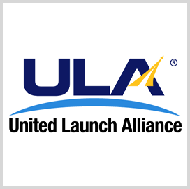 ULA Prepares for Second GPS III Satellite Launch - top government contractors - best government contracting event