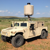 SRCTec Marks 400th Army Counterfire Radar System Delivery - top government contractors - best government contracting event