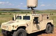 SRCTec Marks 400th Army Counterfire Radar System Delivery
