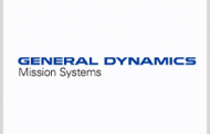 General Dynamics Awarded DISA Mobile Satellite Service, Voice Equipment IDIQ