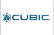 Cubic Named Gold Military Friendly Employer for Viqtory's 2020 List
