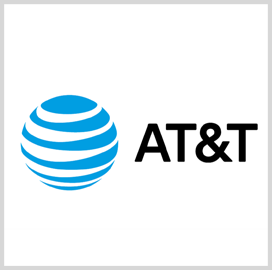 AT&T to Help Deploy IoT-Based Smart City Tech in Calif. City - top government contractors - best government contracting event