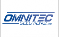 Omnitec Solutions to Help Navy Plan Naval Aviation and Joint Programs
