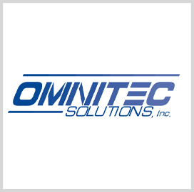 ExecutiveBiz - Omnitec Solutions to Help Navy Plan Naval Aviation and Joint Programs