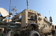 General Dynamics Orders PathFinder Satcom Terminals for Army's SIGINT, EW System