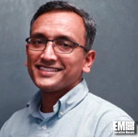 Shiju Zacharia Promoted to Lead Crowley Maritime's Government Services Delivery Efforts - top government contractors - best government contracting event
