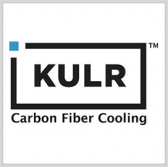 KULR to Provide Lockheed Thermal Management Platform - top government contractors - best government contracting event