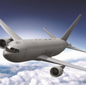 Boeing Delivers New Batch of KC-46 Aircraft to USAF - top government contractors - best government contracting event