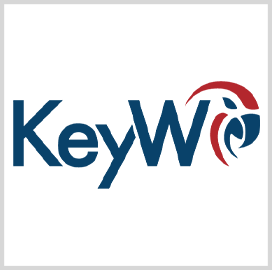KeyW Receives Army Content, Knowledge Mgmt Task Order - top government contractors - best government contracting event