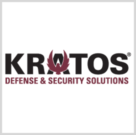 Kratos to Deliver Aerial Target Spares Under Air Force Contract - top government contractors - best government contracting event